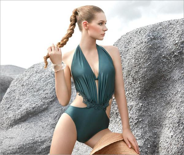 Swimwear One-piece